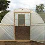 Eco Tunnels 6m
